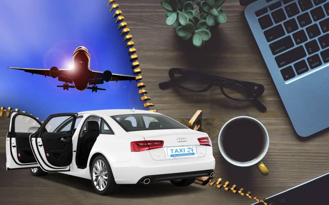 Zašto je bolje unapred zakazati taksi do ili sa aerodroma?